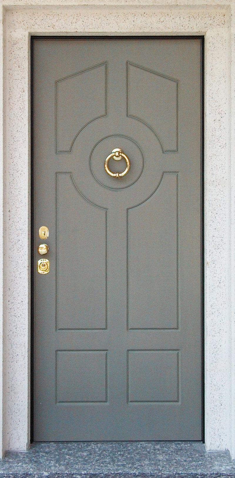 Porte blindate saronno e garbagnate coccia c - Come oscurare finestre senza persiane ...