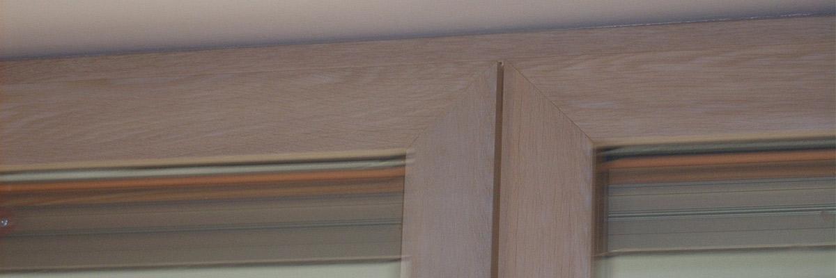 Produzione serramenti alluminio legno coccia matteo - Finestre in alluminio e legno ...